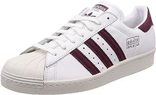 adidas Originals Superstar 80S Leather Sneakers