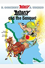 Asterix and the Banquet (Adventures of Asterix) ペーパーバック