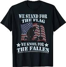 Vintage Fallen Veterans T-Shirt