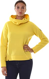 balty w Hoody Spark Yellow SS