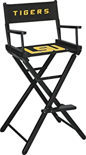 Imperial Officially Licensed NCAA Furniture: Tall (Bar Height) Directors Chair