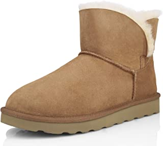 Best shearling snow boots Reviews