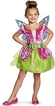 Disguise Disney's The Pirate Fairy Pirate Tinkerbell Classic Girls Costume, Medium/7-8