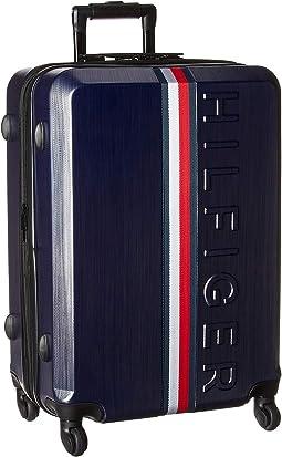 "25"" Vintage Sport  Upright Suitcase"