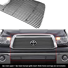 Best tundra billet grille Reviews
