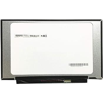PC Parts Unlimited B140HTN01.E HW0A 14 inch 1920x1080 FHD Matte 30 PIN TOP Bottom Brackets IPS