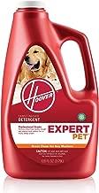 Hoover Expert Pet Carpet Cleaner Solution Formula, 128 oz, AH15075, Red