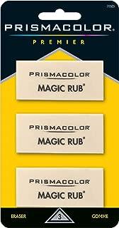 magic rub eraser non glossing white vinyl