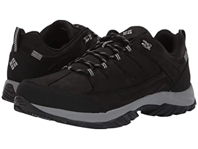 Columbia Terrebone II Outdry (Black/Steam) Men