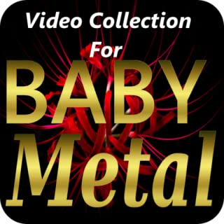 BABYMETAL live video collection