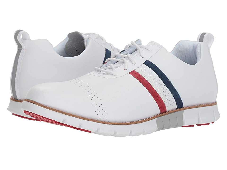 Cycleur de Luxe Rick (Optic White) Men