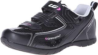 Louis Garneau Women's Multi Lite Fitness Cycling Shoes Black