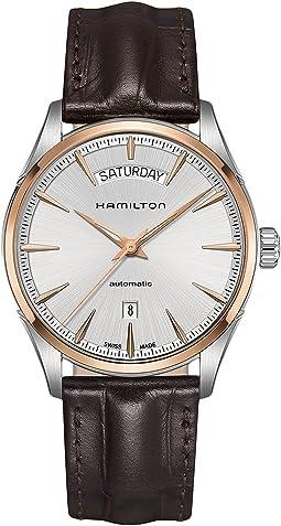 Hamilton - Jazzmaster Day Date - H42525551