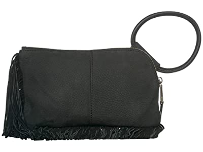 Hobo Sable (Black 2) Clutch Handbags