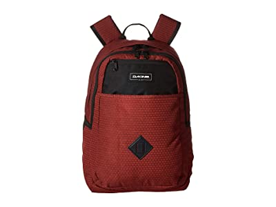 Dakine Grom 13L Backpack (Garnet Shadow) Backpack Bags