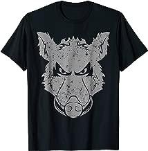 Wild Boar Hunting Tshirt Wild Boar Gear Shirt Pig Hunting Sh