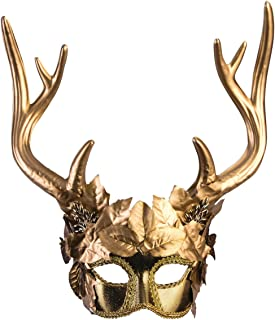 Mythical Creature Halfmask