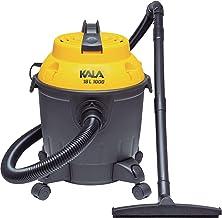 Aspirador de Pó e Água, 18L, 1000w, 110v, Kala