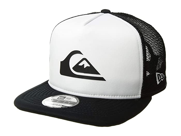 6787cc40f Podium Trucker Hat