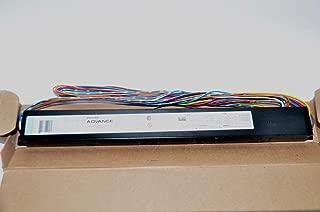 Philips Advance ICN4S5490C2LSG 4 Lamp T5 Ballast (4 54WT5/HO) 120-277V - 20C to 90C