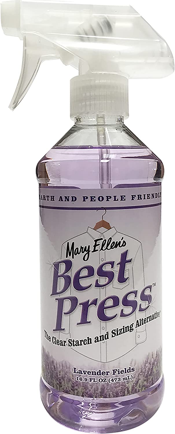 Mary Be super welcome Ellen security Products Alt 16 Starch Field Lavender Oz Alternative