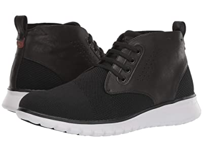 Mark Nason Neo-Casual (Black/White) Men