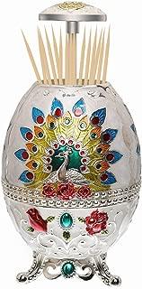 egg toothpick holder