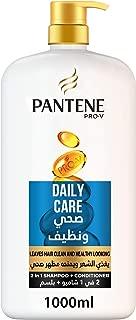 Pantene Pro-V Daily Care Shampoo 1000 ml