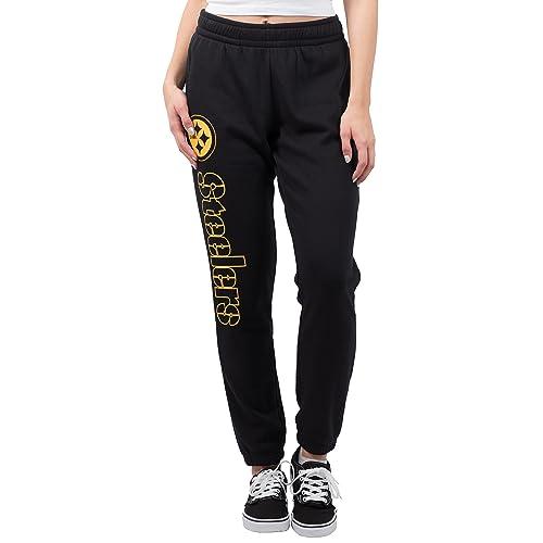 Pittsburgh Steelers Women Leggings Fitness Yoga  Sewing Quality Guaranteed Women's Clothing