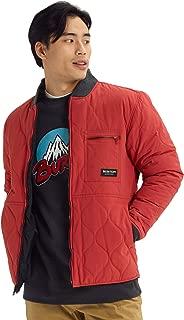 Best men's burton mallett bomber jacket Reviews