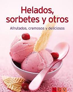 Amazon.es: Libro recetas helados para heladera