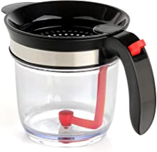 Best america's test kitchen recommended fat separator Reviews