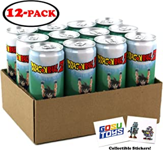 Best dragon ball z energy drinks Reviews
