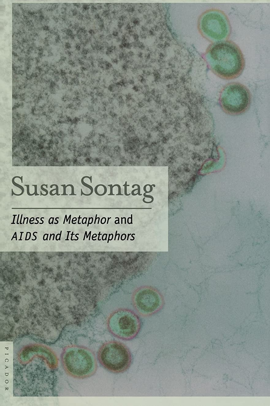 入力画家太字Illness As Metaphor And AIDS And Its Metaphors: And, AIDS And Its Metaphors