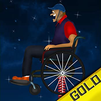 Jetpack Wheelchair   The Andy Capable Story - Gold Edition