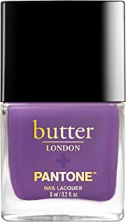 Butter London Pantone Color of the Year Fashion Size Nail Lacquer, Hydrangea