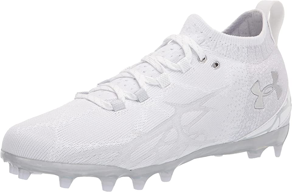 Under Armour Men's Lax Spotlight Mc Lacrosse Shoe