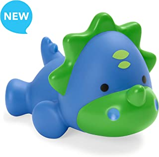 Skip Hop Baby Bath Toy, Light-Up Dino
