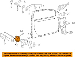 vw jetta body parts diagram