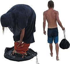 هو استیوی! Wetsuit بادوام در حال تغییر کیسه های ضد آب / ضد آب برای گشت و گذار