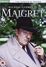 Maigret - Series 1 And 2 - Complete 1992