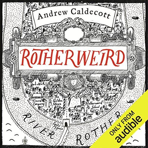 Rotherweird cover art
