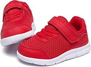 Nihaoya Toddler/Little Kid Boys Girls Shoes Running/Walking Sports Sneakers