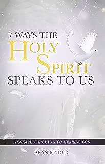 speak to spirits