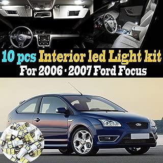 Best 2016 ford focus interior lights Reviews