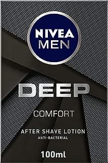 Nivea MEN After Shave Balm Deep comfort 100ml