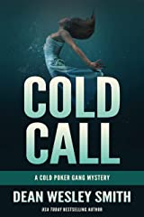 Cold Call: A Cold Poker Gang Mystery Kindle Edition
