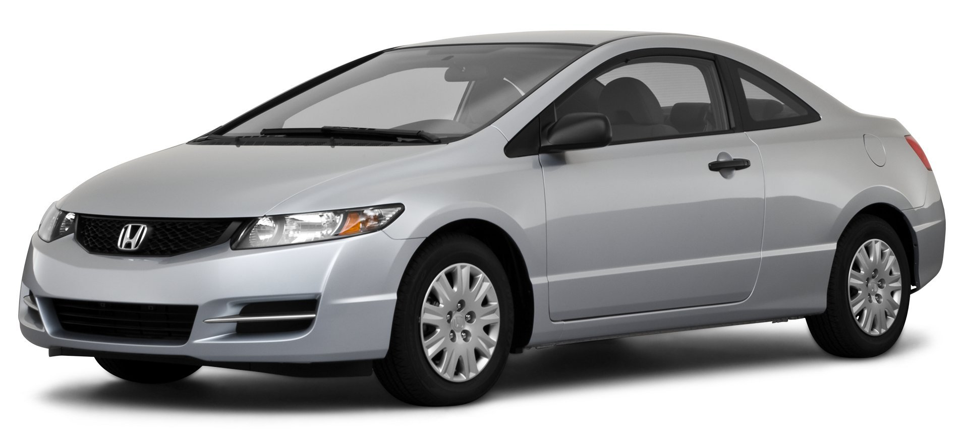 ... 2009 Honda Civic DX, 2-Door Manual Transmission ...