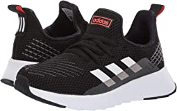 Core Black/Footwear White/Solar Red