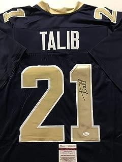 Best aqib talib jersey Reviews